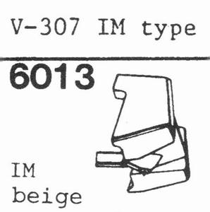 MICRO 307 IM Stylus, DS