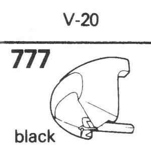 MICRO V-20 Stylus, DS
