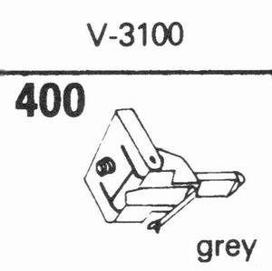 MICRO V-3100 Stylus, DS<br />Price per piece