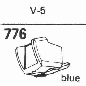 MICRO V-5 Stylus, DS<br />Price per piece