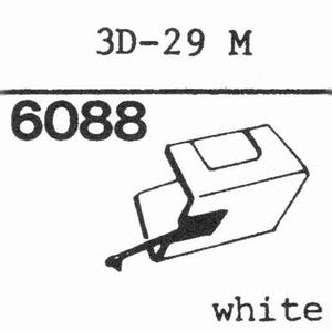MITSUBISHI 3D-29 M Stylus, DS<br />Price per piece