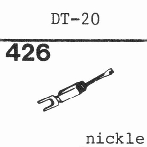 NIVICO DT-20 Stylus, DS