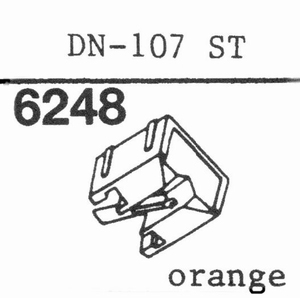 ONKYO DN-107 ST Stylus, DS