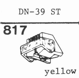 ONKYO DN-39 ST Stylus, DS