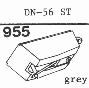 ONKYO DN-56 ST Stylus, DS<br />Price per piece