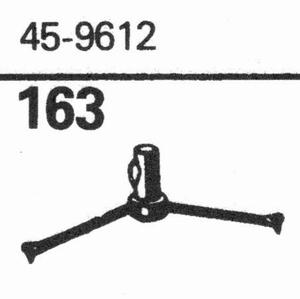 PHILCO 45-9612 Stylus, SN/DS