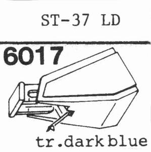 SANYO ST-37 LD Stylus, DS