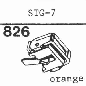 SANYO STG-7, TOS.N-201, N-210 Stylus, DS<br />Price per piece