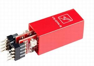 BURSON Audio V5, Single Hybrid OpAmp<br />Price per piece