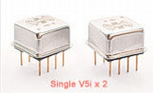 BURSON audio V5i, Single Hybrid Opamp pair, matched