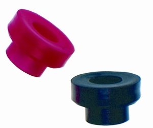 Insulation washers for K10, K30, K42, etc.<br />Price per 4
