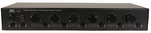 Loudspeaker controle unit TC-906 for up to 6 speaker systems