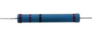 IT MOX10/12, Metal oxide film resistor, 12Ω, 10W, 5%