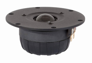 MOREL CAT-328/110, 28mm tweeter, coated silk softdome<br />Price per piece