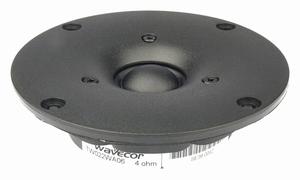 WAVECOR TW022WA06, 22mm tweeter, fabric dome<br />Price per piece