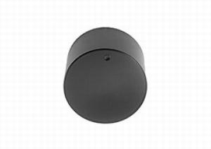 MODU knob, 40mm, black