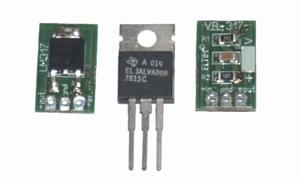 ELTIM VR317, Positiv Spannungsregler Modul<br />Price per piece