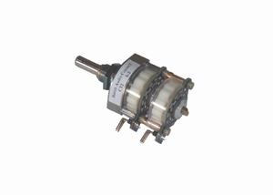 DACT CT2-250-2, Volume control, 2x 250k<br />Price per piece