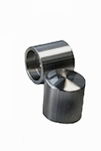 DACT CT-KNOB1, Knob Ø25mm<br />Price per piece