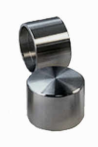 DACT CT-KNOB3, Knob Ø38mm