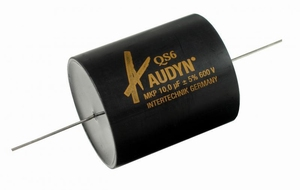 IT KPQS/4.7/630, Audyn MKP cap, 4,7uF, 630V, 5%<br />Price per piece