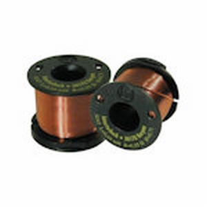 IT LU32/033/071, aircoil, 0,33mH, OFC Ø0,71mm, R=0,48<br />Price per piece