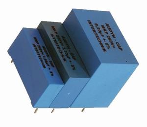 IT MKPR/33.0/250, Audyn MKP cap, 33uF, 250V, 5%, radial