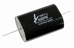 IT MKTA/15.00/100, MKT cap, 15uF, 100V, 5%<br />Price per piece