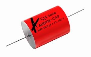 IT Q4/3.9/400, Q4 MKP foil cap, 3.9uF, 400V, 5%