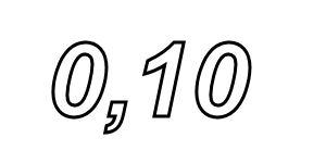 VH-AUDIO CuTF capacitor, 0,1uF, 5%, 1200V<br />Price per piece