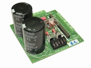ELTIM PS-UN63EC , Netzteil Modul, 63V, 8A max<br />Price per piece