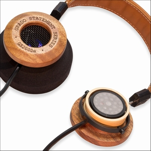 GRADO GS-2000E WOOD HYBRID<br />Price per piece
