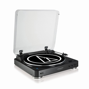 AUDIO TECHNICA ATLP-60 BKBT<br />Price per piece