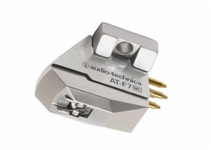 AUDIO TECHNICA ATF-7, Cartridge<br />Price per piece