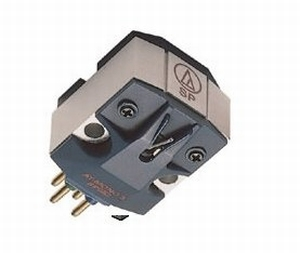 AUDIO TECHNICA AT-MONO 3/LP Cartridge<br />Price per piece
