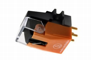 AUDIO TECHNICA AT-120 EB Cartridge<br />Price per piece