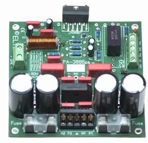 ELTIM PA-3886ps ST, 80W Versterker module<br />Price per piece