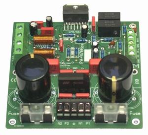ELTIM PA-4766ps RQ, 2x50W Amplifier module<br />Price per piece