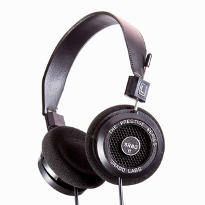 GRADO Headphone SR-60e<br />Price per piece