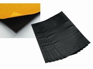 MONACOR MDM-830,  Bituminous felt, 6 sheets (1m2)