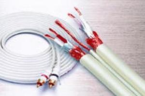 SHARKWIRE SG10E2, stereo gebalanceerde interlink kabel<br />Price per meter