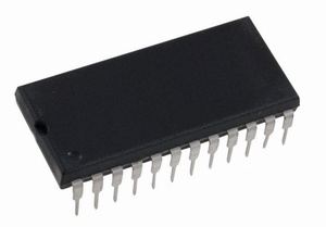 4067,    DIP24, IC, CMOS,