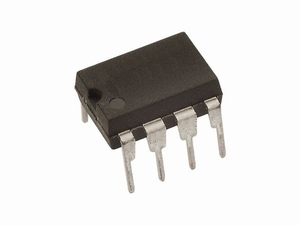 LM358, dual opamp,  DIP8, IC, Linear,<br />Price per piece