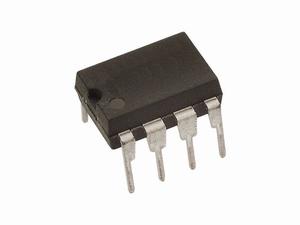 LM358, dual opamp,  DIP8, IC, Linear,