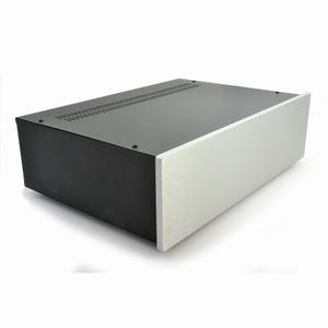 MODU Pesante 1NPS03PB, 10mm  silver front, 300mm deep