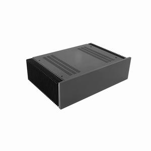 MODU Dissipante 1NPD03300N, 10mm zwart front, diepte 300mm<br />Price per piece