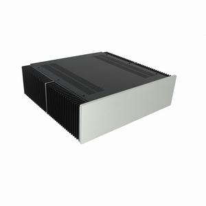 MODU Dissipante 1NPDA03400B, 10mm  silver front, 400mm FA<br />Price per piece
