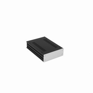 MODU Galaxy 1GX147, 170 mm diep, zilver front<br />Price per piece