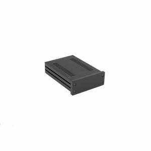 MODU Galaxy 1NGXA147N, 10mm zwart, 170mm diep, FA<br />Price per piece