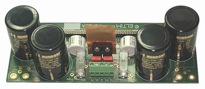 ELTIM PS-80 MLGO-B, Power Supply board, max. 10A/63V